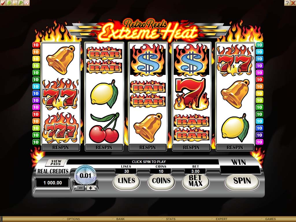 Jungle Slots | Play FREE Jungle-themed Slot Machine Games