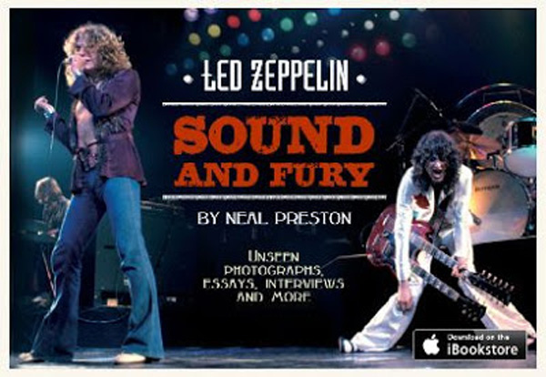 Led+Zeppelin.SOund+ANd+Fury.Neal+preston.04-13